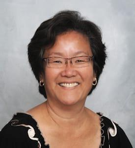 Dr. Lynn B Yanagihara MD