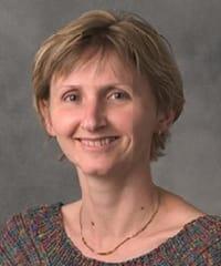 Dr. Monika A Koch MD