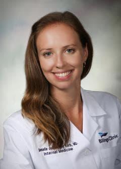 Dr. Danielle D Avila MD