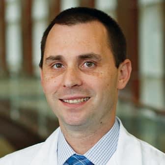 Dr. Ryan D Bauman MD