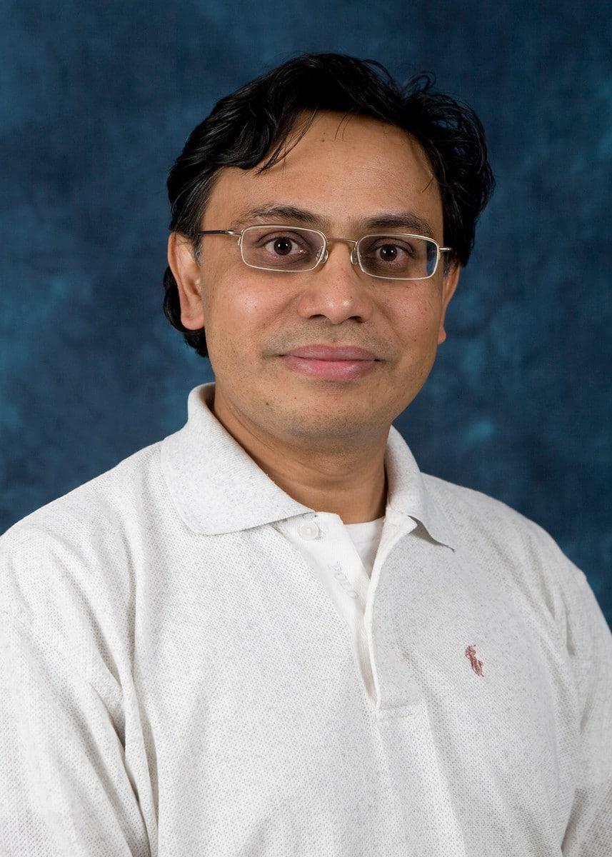 Dr. Mamoon R Bokhari MD
