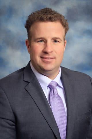 Dr. Trent D Albright MD