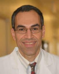 Dr. Ashkan J Ghorbani MD