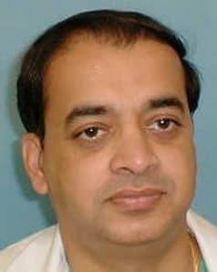 Dr. Natraj N Ballal MD