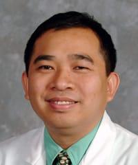Hien D Le, MD Internal Medicine