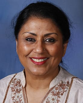 Dr. Fatima Z Ali MD