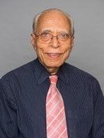Dr. Harish K Dhingra MD