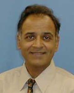 Dr. Satish Patel MD
