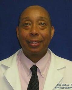 Dr. Ronald L Barbour MD