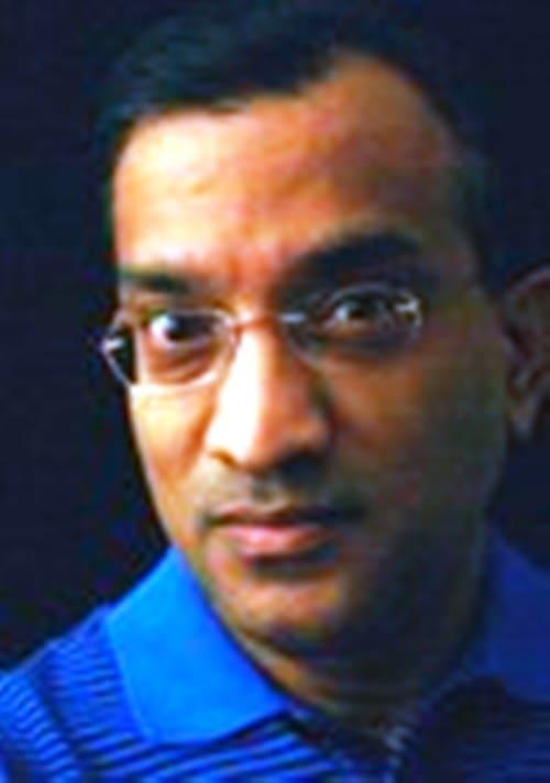 Dr. Mani Bashyam MD