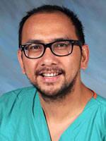 Felix D Banadera, MD Neonatal-Perinatal Medicine