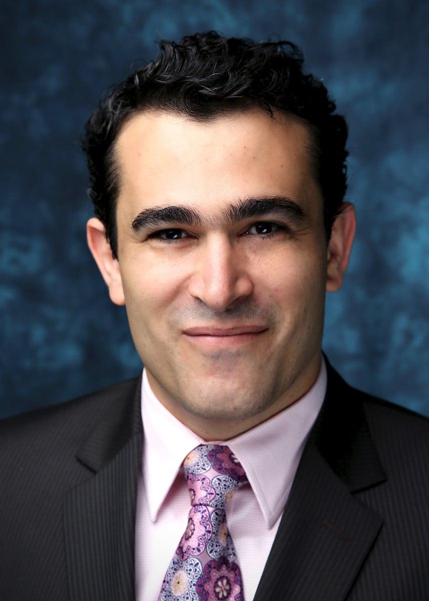 Dr. Kassem N Harris MD