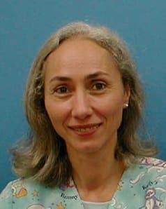 Dr. Karen A Slack MD