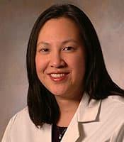 Dr. Leslie W Yang MD