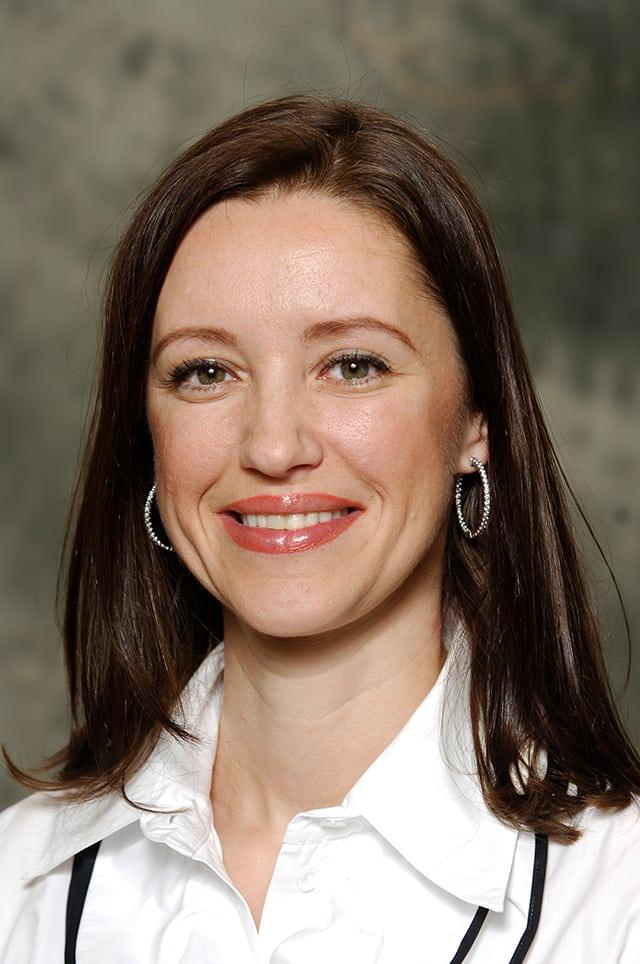 Dr. Anna Pudinak MD