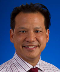 Dr. Anthony P Wong MD