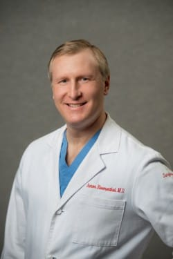 Dr. Aaron B Bloomenthal MD