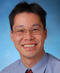 Clifford Quan, MD Internal Medicine