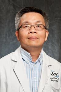 Dr. Hoang N Pham DO