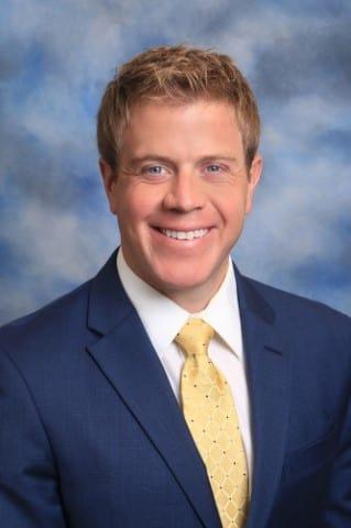 Dr. Brian W Horr MD