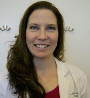 Dr. Jennifer L Mcgullam MD