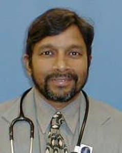 Dr. Sreenivasa P Vangara MD