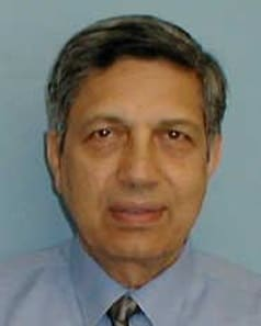 Dr. Salim K Afridi MD
