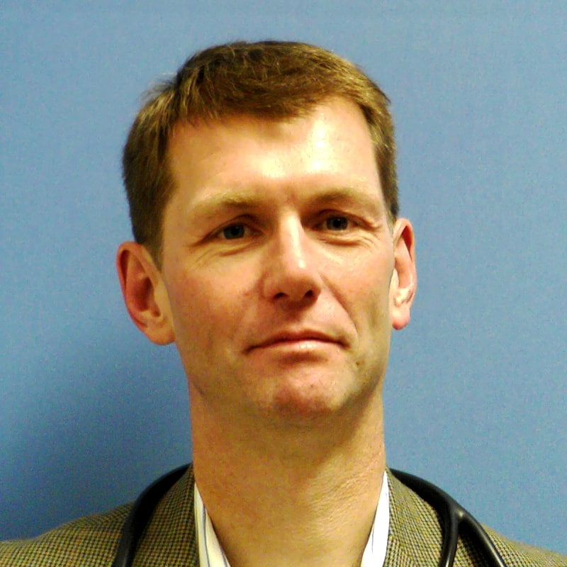 Dr. Charles W Yates MD