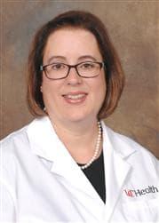 Dr. Melissa J Erickson MD