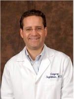 Dr. Gregory W Soghikian MD