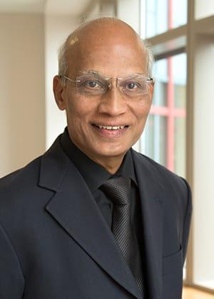 Dr. Natesa G Pandian MD