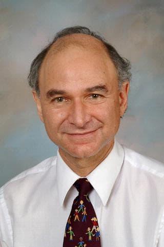 Dr. Henry G Artman MD