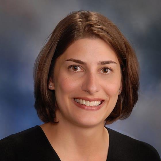 Dr. Rebecca A Banaski DO