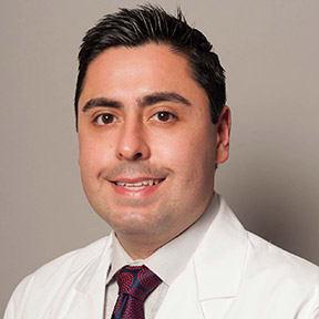 Alejandro R Ruiz-Elizalde, MD Surgery