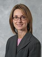 Dr. Wanda M Kirejczyk MD