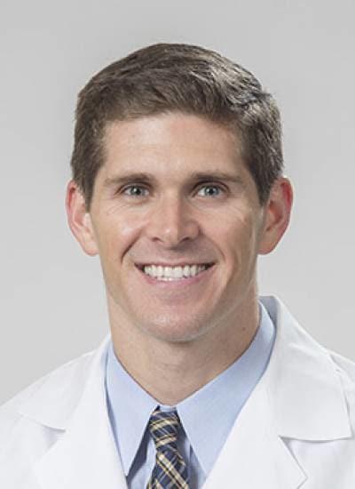 Dr. Nicholas P Goyeneche MD