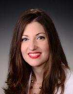 Dr. Beverly A Eisenhuth MD