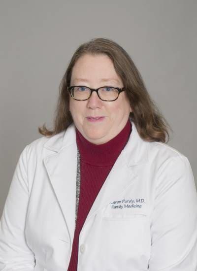 Dr. Karen A Purdy MD