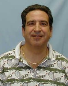 Dr. Fanourios Ferderigos MD