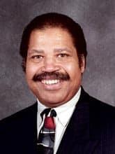 Dr. Laroyce F Chambers MD
