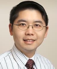 Dr. Eric J Huang MD