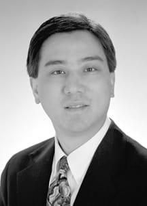 Dr. Terance T Tsue MD
