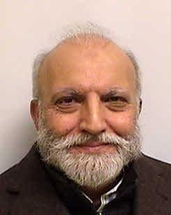 Dr. Saadat H Ansari MD