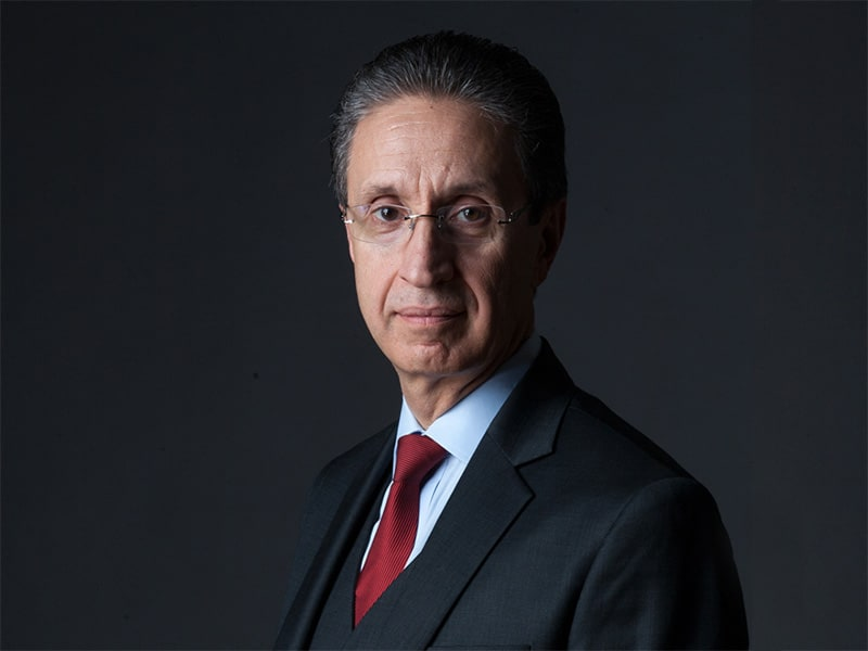 Dr. Ridwan Shabsigh MD