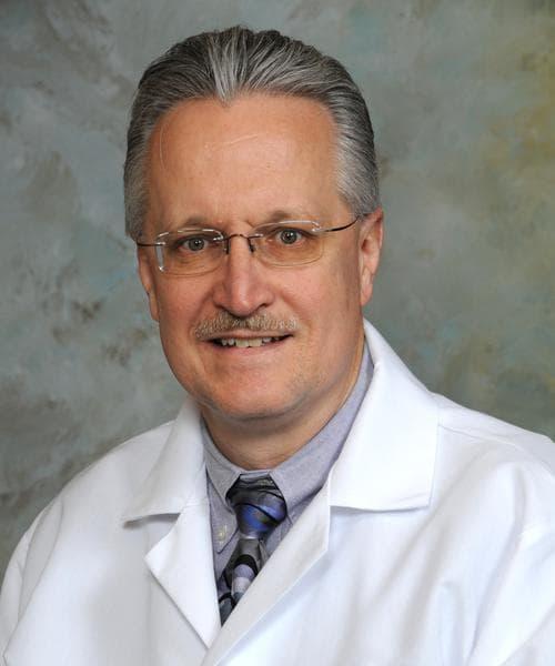 Dr. Ronald A Sparschu MD