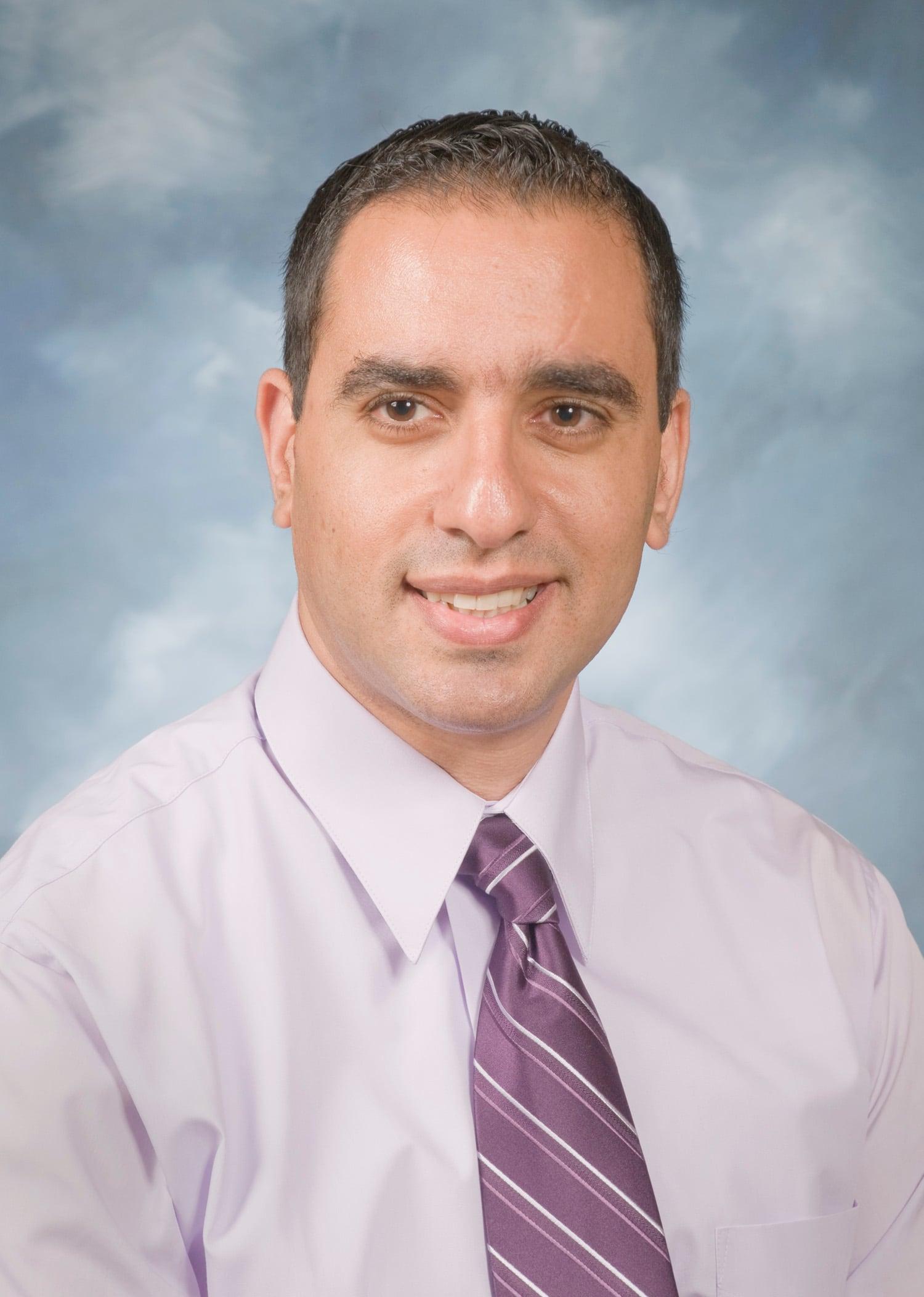Dr. Osama Yousef MD