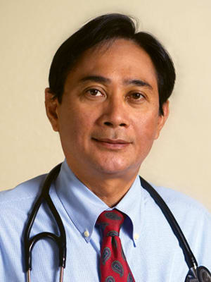 Gabriel T Fabella, MD Internal Medicine