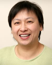 Dr. Zhiyuh Chang MD