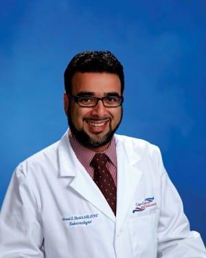 Dr. Ahmad Z Sheikh MD