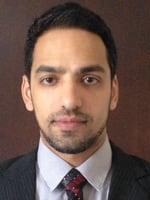 Dr. Sudeep Dhillon MD